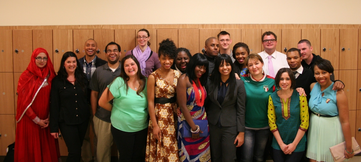 UDC Law Students
