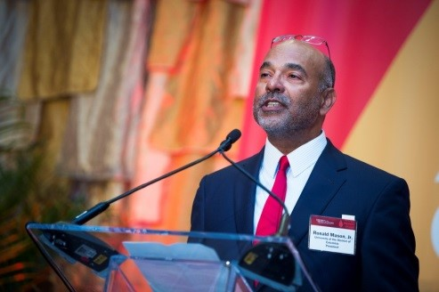 Ronald Mason, Jr.